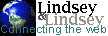 Connect the Web.com features Lindsey & Lindsey Design & Consulting Firm, designers of custom software and quality web sites.